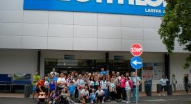 Rundays-Walking Decathlon Lastra a Signa