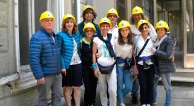1°/2° Walking e Benessere Termale 2015 Porretta Terme