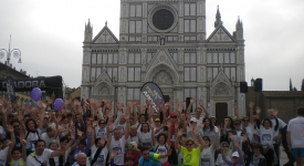 Vivicittà Firenze 2016
