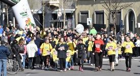 2° Walking-maratona Città di Prato 2015