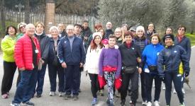 Walking Empoli 2015