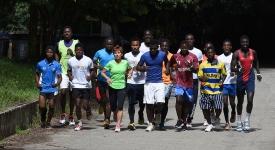 Progetto Accoglienza Solidale a Villa Camerata