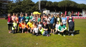 4° Walking Stracarrara 2015